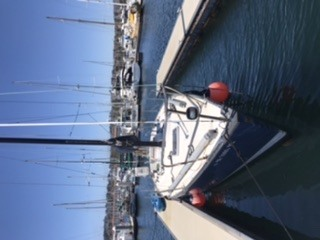 1983 Tartan  33  Ten Sailboats