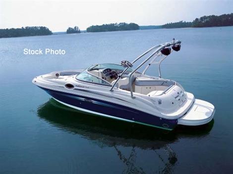 2008 Sea Ray  Power Boats