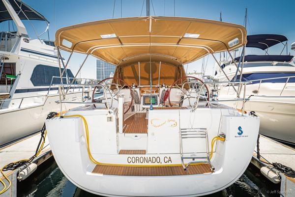 boat partnership booking