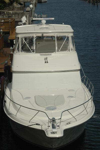 2005 Silverton 50  50 Power Boats