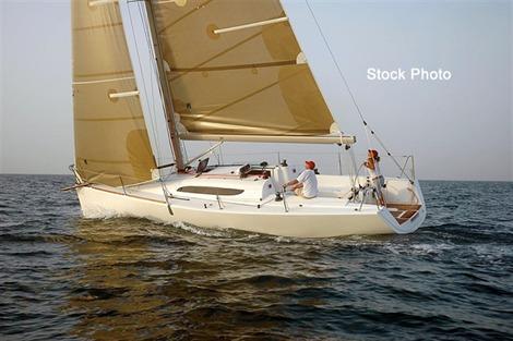 2007 Sea Quest 36  RP36 Sailboats
