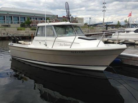 Bayliner 20  Trophy Power Boats