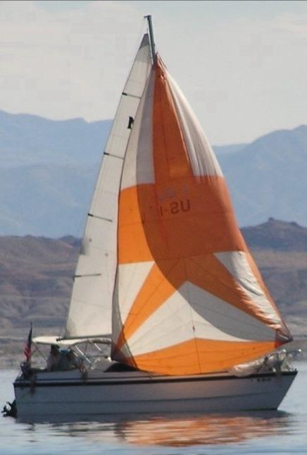 1996 MacGregor 25  26X Sailboats